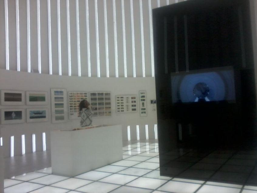 Ambiente de '2001'