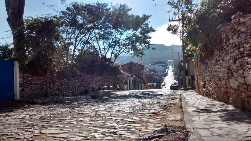 Rua de São Thomé