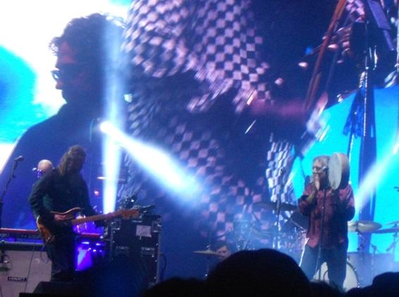 Robert Plant: a pipa musical do vovô ainda sobe demais