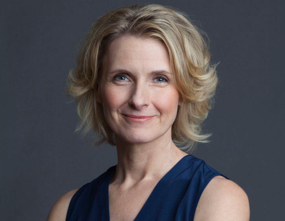 "A autora de ""Comprometida"", Elizabeth Gilbert"
