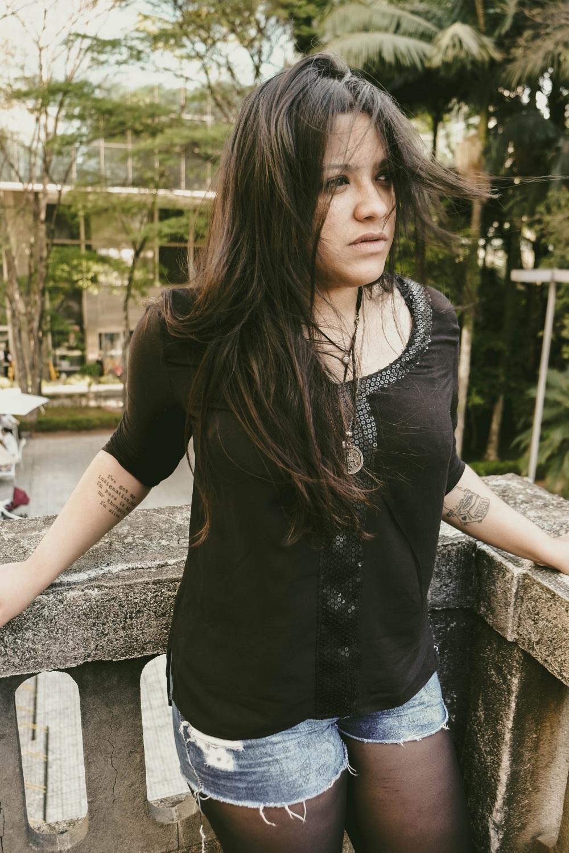 Camila Honorato | Crédito: Alex Blanco / Kaptuur