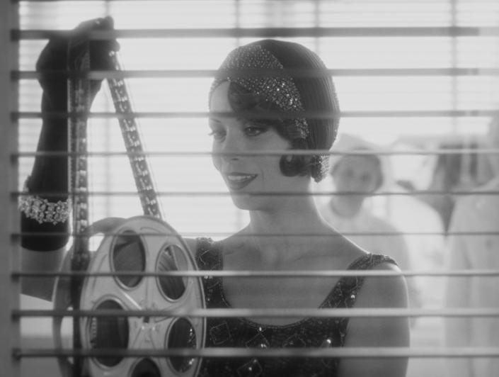 the-artist-film-strip