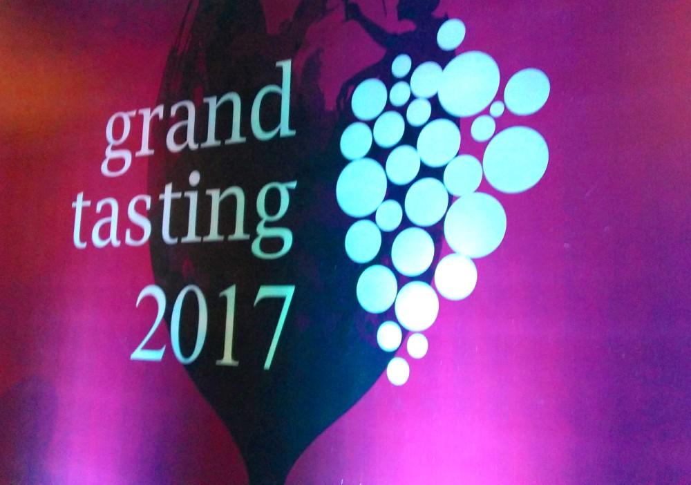 Evento Grand Tasting Grand Cru 2017 | Crédito: Camila Honorato