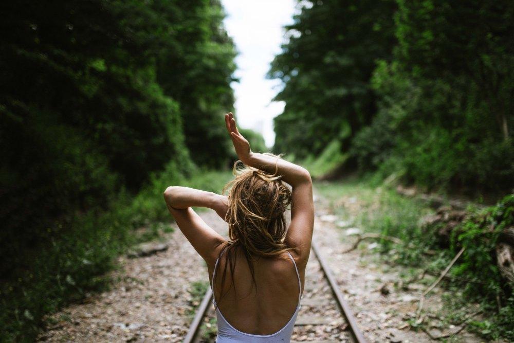 O paraíso não é só externo. Ele também mora dentro da gente | Crédito: Etienne Boulanger/Unsplash