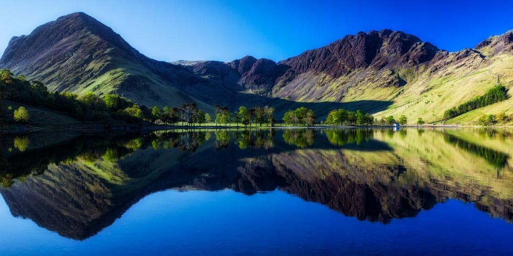 A linda região do Lake District, no Reino Unido, foi um dos cenários escolhidos para a ambientação da história | Crédito: John McSporran/Flickr/Creative Commons