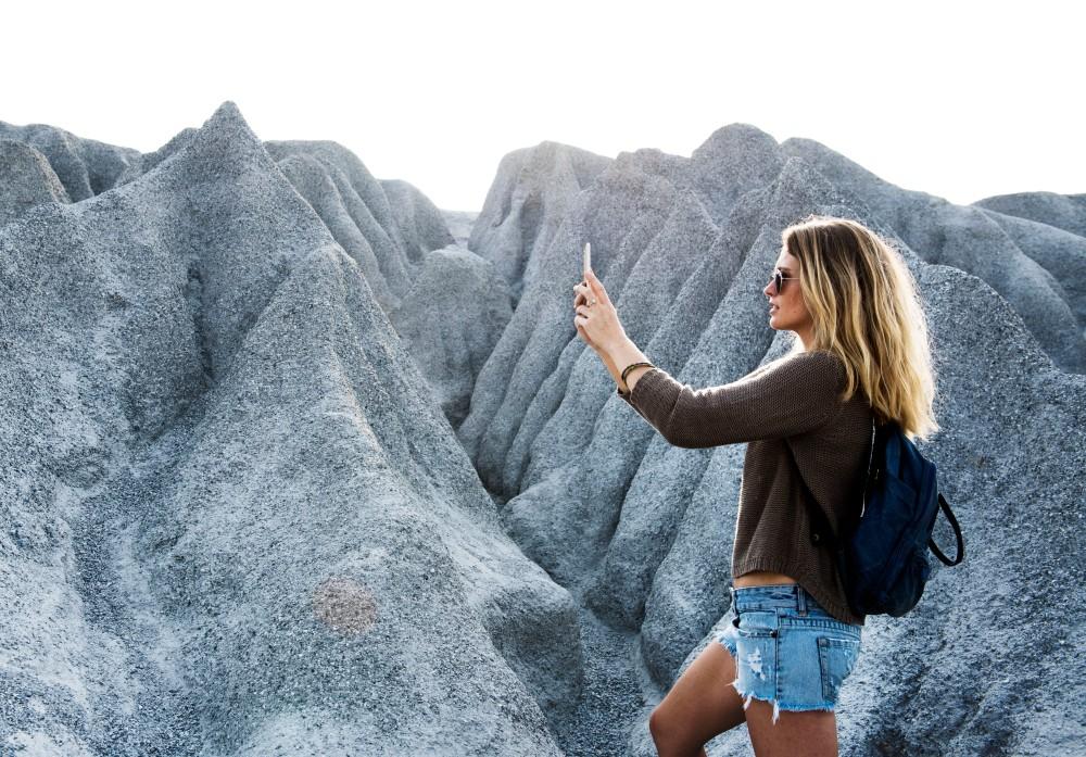 Os aclamados mulherões fazem isso: transformam as energias, se reconectam com elas mesmas e, no final, terminam impressionando o mundo e vendo belezas extraordinárias outra vez | Crédito: Rawpixel.com/StockSnap