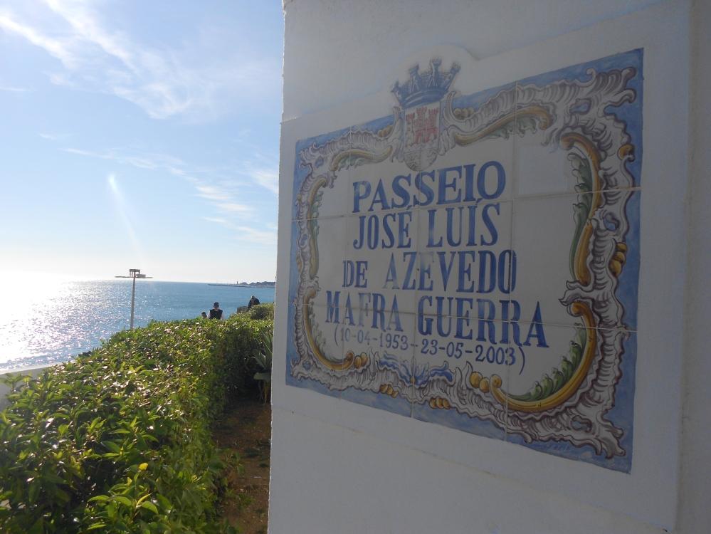 Estoril, Portugal   Crédito: Camila Honorato