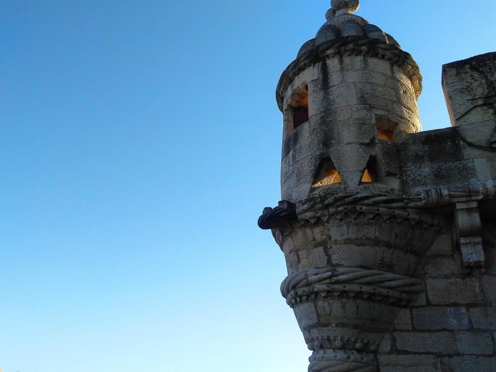 Torre de Belém, Lisboa, Portugal | Crédito: Camila Honorato