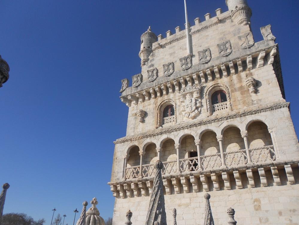 Lisboa, Portugal | Crédito: Camila Honorato