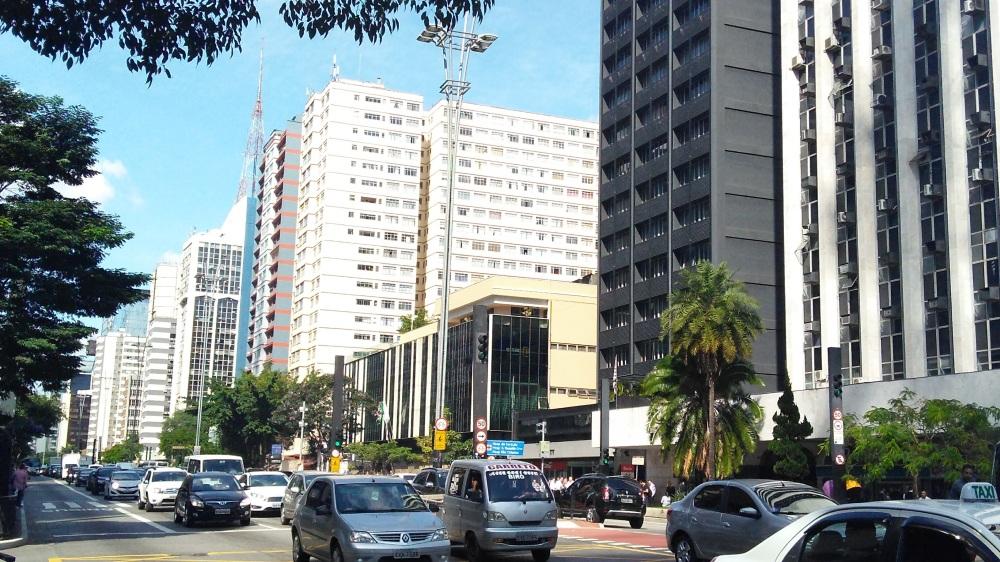 São Paulo, Brasil | Crédito: Camila Honorato