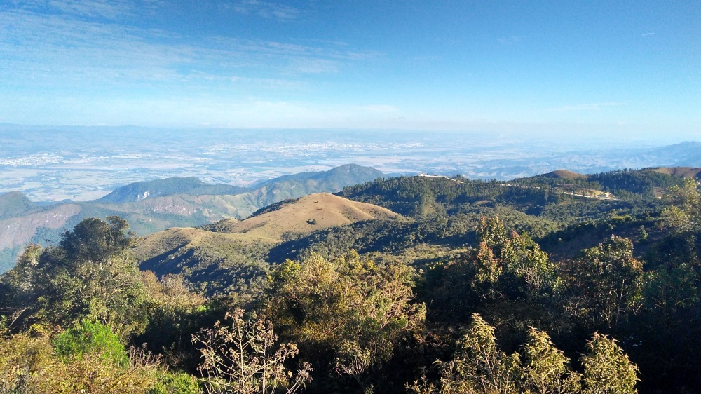 Pico do Itapeva, Campos do Jordão, São Paulo, Brasil | Crédito: Camila Honorato