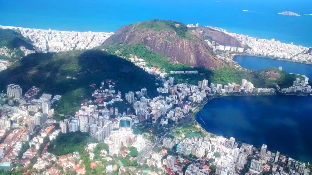Rio de Janeiro (RJ) | Crédito: Camila Honorato
