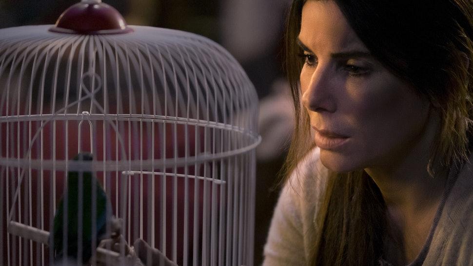 Bird Box | Crédito: Divulgação