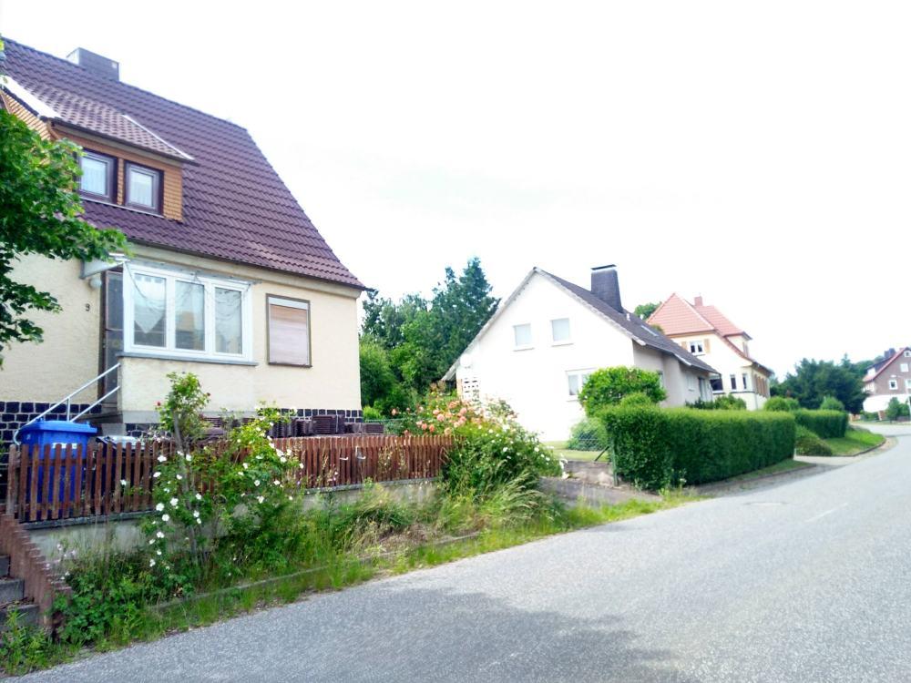 Oberaula, a primeira pequena cidade alemã que me acolheu | Crédito: Camila Honorato